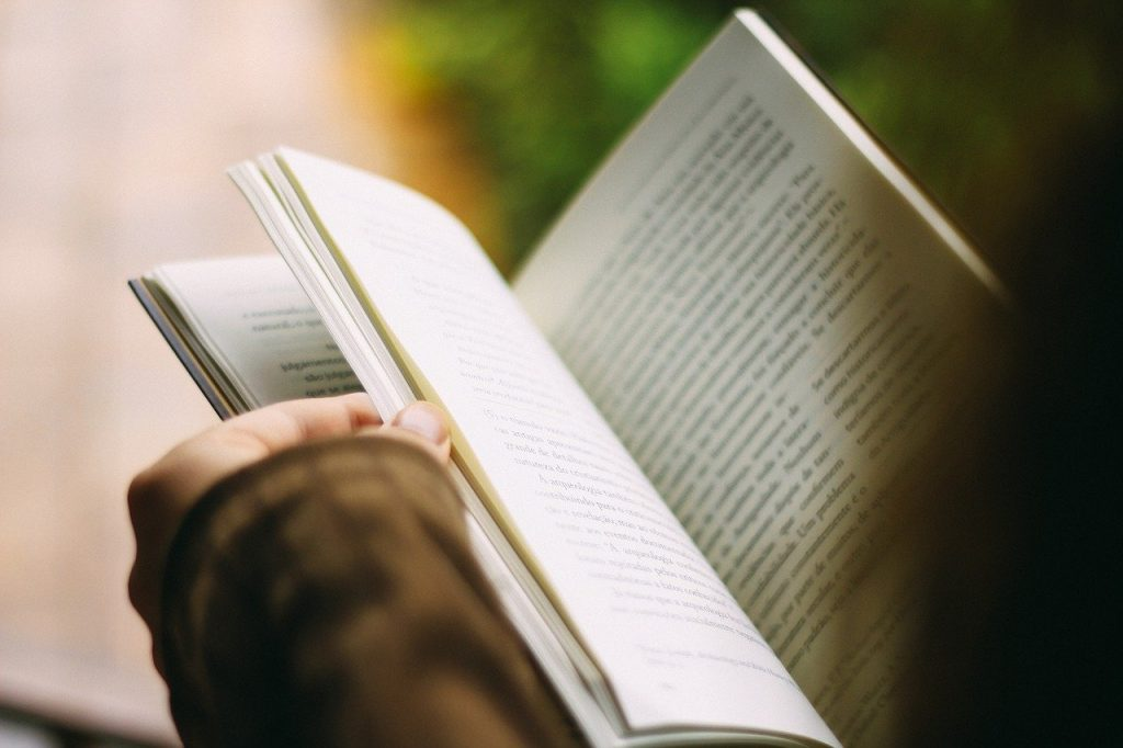 books, reading, pages