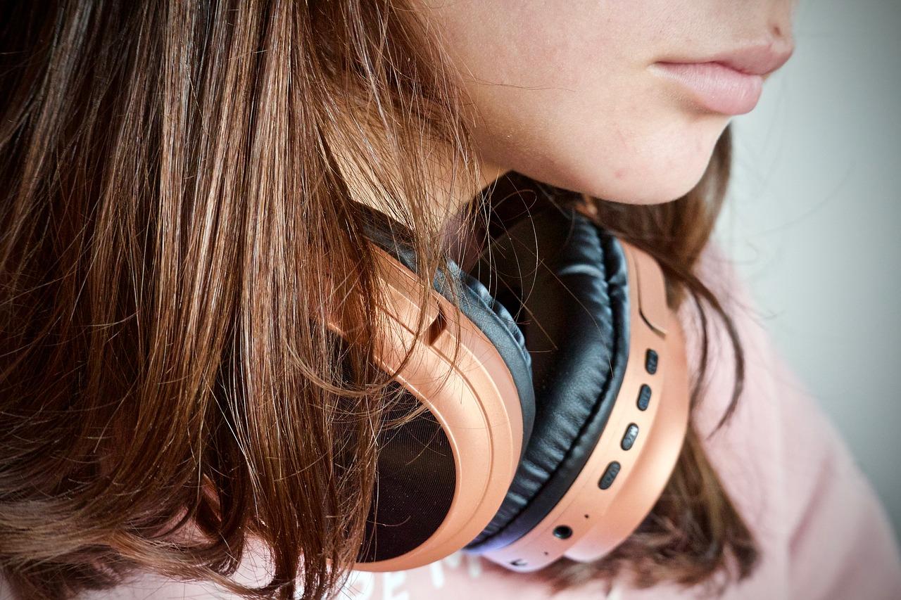 music, headphones, wireless headphones